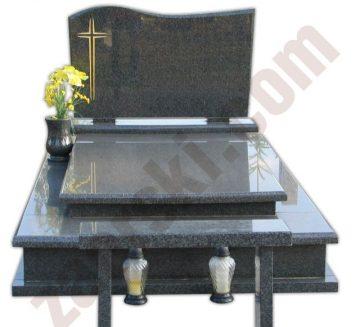 Zaorski - nagrobki grobowce wariant 31