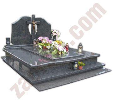 Zaorski - nagrobki grobowce wariant 32