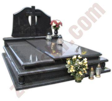 Zaorski - nagrobki grobowce wariant 24