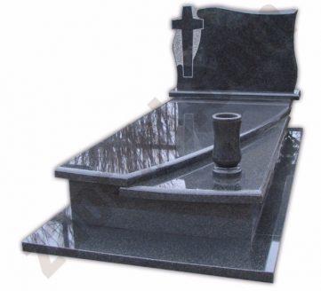 Zaorski - nagrobki grobowce wariant 9