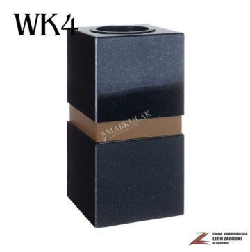 Cmentarzowy wazon kwadratowy 4
